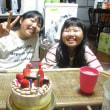シーちゃん12歳 来月から中学生