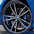 BMW NEW3 シリーズ発表されてましたね。