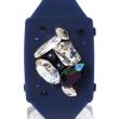 触感時計『タック・タッチ』、 デコレーション版(Deco)、Yahooで販売開始