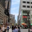 2017年7月7日ニューヨーク散歩 2