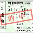 東京11R G3根岸ステークス
