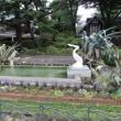 日比谷公園の植栽