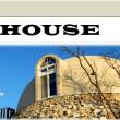 地震に強い「ドームハウス」