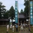 郡山神社祭典