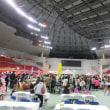 JA熊本市「2017夢未来農業祭」に行きました。