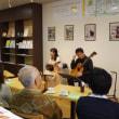 マンドリンとクラシックギター演奏会atいちょう坂カフェVol.3 3月18日(日)ご来場ありがとうございました