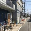 中村区中村本町共同住宅の3F配筋検査