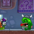 Snail Bob 7 ファンタジーゲーム