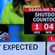 やはり、ゴールドメンズ・ソックスの予想は、当たる?アメリカ政府あと1時間で、閉鎖!の構え。。