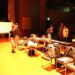 ピッコロ舞台技術学校授業「ダンスの明かり」