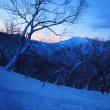 野塚岳(1352.6m)