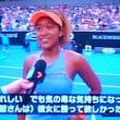 全豪オープンテニス2018 女子シングルス3回戦 大坂なおみ×アシュリー・バーティ