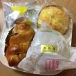 柳橋連合市場のパン屋さん&移転した海苔店・昆布専門店