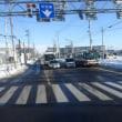 中央バス「急行 千歳線」札幌ターミナル→千歳駅前に完乗しました― 2017年12月17日・続き