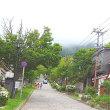 路面電車に坂と教会 ここは北の長崎みたいな街だ。 ~ぶらり函館(7)