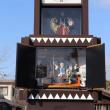 ぶらり旅・からくり時計(兵庫県赤穂市)