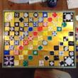 折り紙と展覧会への出展の日記