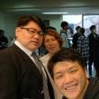 第105回大阪府理容技術大会の観戦に行って来ました。