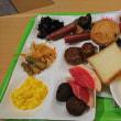 スパリゾート・ハワイアンズの朝食