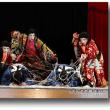 中原神楽団「紅葉狩」②