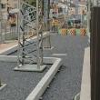鶴巻温泉駅南口 桜復活!