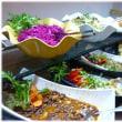 トルコハイライト-31- イチカレホテル 夕食