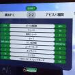 J2第8節VSアビスパ福岡戦(テレビ観戦)