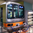 地下鉄博物館(葛西)