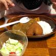 娘の家の晩御飯…