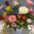 今週のお花~♪
