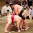 「阿武咲2敗目「弱かっただけです」優勝争い一歩後退」とのニュースっす。