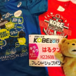 神戸マラソン2017 ③ランチ会&魅惑の街をブラタモフ