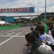 国体ロードレース
