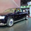 FS Hybrid Concept 2011 次世代のセンチュリーをイメージしたFS ハイブリッド コンセプト