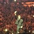 *U2のコンサートに行ってきた*