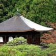 銀閣寺にて #2