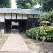 132東京の芭蕉句碑巡り-12(品川区、大田区、世田谷区、中野区、練馬区)
