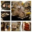 牡蠣天国♪