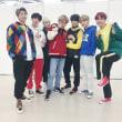 BTS 本日のツイート(2017.12.16)