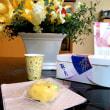 仙台でカフェタイム(42) 菓匠三全広瀬通り大町本店