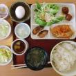 朝風呂&朝食セット 「ぽっぽの湯」