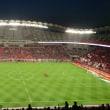 Jリーグ 1stステージ 第12節 横浜Fマリノス戦