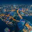 シンガポールで、電力小売り自由化!