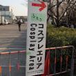 2014.12.30 冬コミ3日目 コスプレ写真・その1