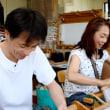 竹島散策と手織り体験