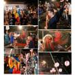 郡上八幡・岸劔神社川祭りの大神楽に魅了される