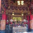横浜中華街 関帝廟・媽祖廟