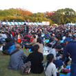 沖縄ポップの人気デュオ『やなわらばー』LIVE@鶴見ウチナー祭2017