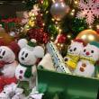 ディズニーでひとあし先にクリスマス満喫したよ!