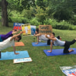Peace Yoga @ Strawberry Fields